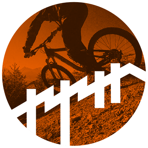 Tirol Trailhead Logo